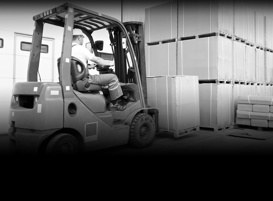Forklift hire & rental